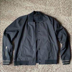 All Saints Acre Bomber jacket